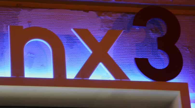 nx3 estudio de arquitectura