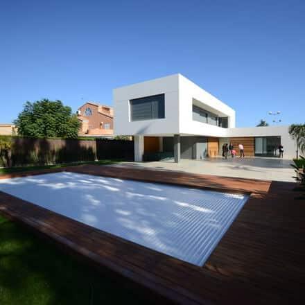 Proyecto Olimar realizado por nx3arquitectura