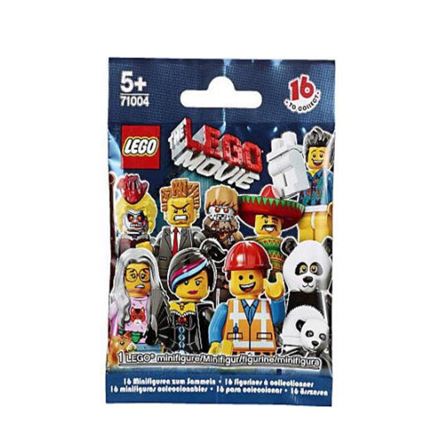Serie Lego Movie 1